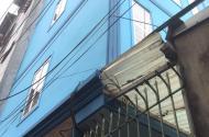 Bán nhà phố Nam Dư, 30m2 x 4 tầng, giá 2,05 tỷ