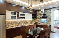 Mặt ngõ ,kinh doanh,phố Trần Thái Tông,Q.Cầu giấy,Dt 40 m,giá 4.95 tỷ