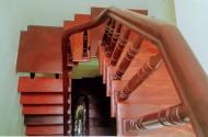 Bán nhà ngõ 322 đường Mỹ Đình, 4 tầng mới đẹp, 36 m2 giá 2.75 tỷ