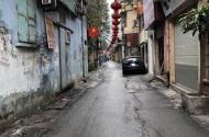 Bán GẤP nhà Kim Giang 42mx5T Ô TÔ  đỗ cửa, Kinh Doanh đỉnh giá 4.3 Tỷ