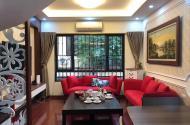Nhà mới ở luôn Nguyễn Trãi Thanh Xuân 30m Ô TÔ Giá 2,7 tỷ
