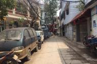 Bán nhà chính chủ Mễ Trì Thượng Nam Từ Liêm 50m2 MT4m ô tô kinh doanh vị trí đẹp như