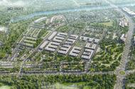 Hà Nội có Vinhomes Riverside - Nha Trang có KVG The Capella - KĐT đẳng cấp ven sông