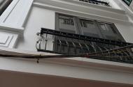 Bán nhà xây mới phố Ngũ Nhạc - Hoàng Mai, 50m2 x 4t