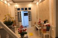 Bán nhà ngõ phố Minh Khai, 30m2 x 4T, giá 2,4 tỷ
