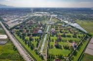 Đất nền biệt thự cạnh Vinhomes giá chỉ 2X - đầu tư đón đầu trục đường Tây Thăng Long