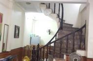 Bán nhà ngõ phố Thanh Nhàn, 40m2 x 4T, giá nhỉnh 3 tỷ