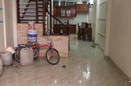Bán nhà phố Nguyễn Trãi an ninh tốt, dân trí cao, ngõ thông