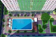 Nhà ở xã hội IEC  cạnh khu biệt thự Tứ Hiệp quận Thanh Trì: 0865334591