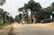 Đất mặt đường (15m) Liên Xã Phú Mãn - quốc lộ 21A, sổ hồng 80m2 giá 1.2 tỷ - 094.131.4444