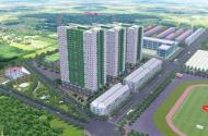 Suất ngoại giao dự án chung cư NOXH IEC TứHiệp-Thanh Trì/ giá chỉ từ 850tr/căn/ LH: 0967892707