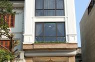 Vỡ nợ dịp Covid bán nhà mặt phố đẹp như KS 5* 57m2 tại Chu Huy Mân
