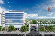 Mở bán nền mặt tiền đường Nam Sông Hậu dự án Vạn Phát Sông Hậu - khu Mái Dầm - Giá gốc chủ đầu tư
