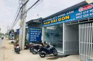Bán đất dự án Saigon Village Nền góc hẻm đi bộ giá chỉ 1ty360.