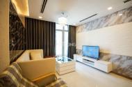 Cho thuê căn hộ Vinhomes Central Park 1 PN,DT 46m2, nội thất đẹp, có ban công. LH 0931525177