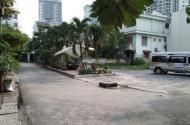 Cần bán nhà đường Võ Trường Toản, thảo điền quận 2, 490m2