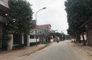 65.1m2 đất mặt đường liên xã  Đại thành Quốc Oai