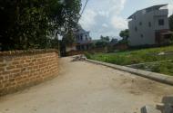 Thời tiết nóng không bằng đất nền Hòa Lạc  LH 0977503268 sở hữu lô đất chỉ từ 500 triệu, ô tô tránh