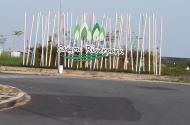 Bán  đất dự án Saigon Riverpark nền cặp B9 Giá chỉ 940tr/nền Sổ Đỏ, LH 0937544679