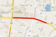 Cho thuê văn phòng tại Duy Tân, toà nhà hạng B+, giá chủ đầu tư