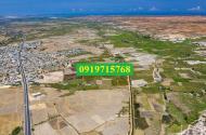 Bán gấp 31,588m2, Giá 50k/m2, Bình Tân, Bắc Bình, Bình Thuận gần UBND