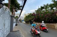 Cho thuê mặt bằng 500m ngay Quốc Hương phường Thảo Điền quận 2