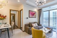 Cho thuê căn hộ 2 phòng ngủ 2wc Vinhomes Landmark quận Bình Thạnh giá chỉ 17tr net. Full nội thất