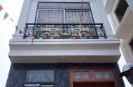 ĐẸP và RẺ, bán nhà mới xây khu đô thi Thanh Hà Hà Đông 35 m2 x 3 tầng chỉ 950tr, sổ đỏ chính chủ