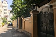 Cho thuê nhà nguyên căn 6pn phòng ngủ ngay gần Xuân Thủy Thảo Điền quận 2
