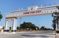 bán đất KDC Long Tân city, Nhơn Trạch, Đồng Nai, 8-10 triệu.