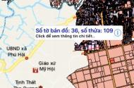 Chính chủ cần sang lại đất Phước Thiền - Nhơn Trạch
