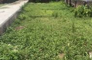 Bán đất Đa Tốn Gia Lâm HN,100m2,giá chỉ 2,4 tỷ,đường hơn 4m,mặt tiền 5m