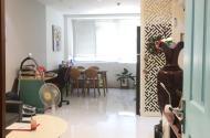 Cần tiền bán gấp căn hộ chính chủ KĐT Đặng Xá khu CT KĐT Đặng Xá. LH 0849501009