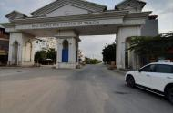 Bán đất dịch vụ cổng đô thị Kim Chung- Di Trạch