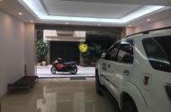 Bán nhà khu phân lô ô tô tránh phố Phương Mai-72m2-MT 6.5m -Gara 2 ô tô-kinh doanh VP hiệu quả