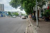 CỰC HIẾM!-Bán nhà mặt phố Mạc Thái Tông 50m2, vỉa hè siêu rộng giá chưa đầy 300 triệu/m2.