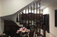Bán nhà phân lô 54m2 5T Nghĩa Tân, Cầu Giấy, ngõ ô tô kinh doanh cực tốt.