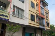 Bán nhà liền kề Ngô Thì Nhậm, quận Hà Đông, ô tô qua nhà, 5 tầng, 45m2 giá 4.3 tỷ (thương lượng