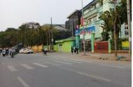 Cần bán gấp đất 46m2 tại Vĩnh Tuy, giá chỉ 2,8 tỷ