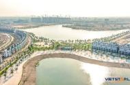 Biệt thự song lập Đảo Ngọc Trai diện tích 150 m2, Vinhomes Ocean Park