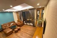 Bán nhà mặt phố Nghĩa Tân, Cầu Giấy lô góc 58m2, vỉa hè rộng, KD tấp nập giá 13.5 tỷ