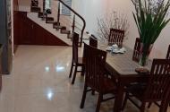 Nhà mới cực đẹp ở ngay cách Nguyễn Văn Cừ 300m,DT 62m x 4T, MT4,3m, 6,2Tỷ