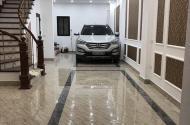 Bán nhà phân lô VIP phố Quần Ngựa 75m2 15 tỷ-Gara ô tô, KD Văn phòng tốt