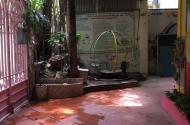 Bán nhà Thái Hà, Đống Đa 130m2 x 3T, giá 130 triệu.m2