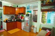 Bán chung cư mini SỔ ĐỎ Đông Ngạc 4A hơn 600tr 2PN ở ngay