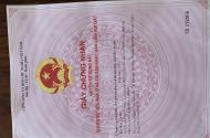 Chính chủ cần nhượng lại lô đất vị trí đẹp tại Khu Đô Thị Đồng Văn Xanh