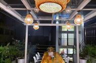 Bán nhà phố Hoàng Hoa Thám 64m2 6T 8PN 12.8 tỷ Thang máy-Gara ô tô-KD cực tốt