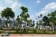 Bán biệt thự đơn lập khu trung tâm Gia Lâm, KĐT Đặng Xá, chỉ 50 triệu/m2. LH 0849501009