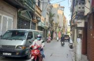 Nguyễn Khang, TT Cầu Giấy, Kinh doanh đa dạng, 5 Tầng, 38m, 4.85 Tỷ.