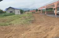 Bán  đất mặt đường tỉnh lộ 421b thuộc xã Đông Yên Quốc Oai LH 0977.503.268